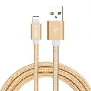 kabel usb nylon