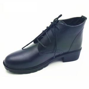 Lace-Up Oxford