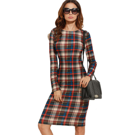 Elegant Plaid