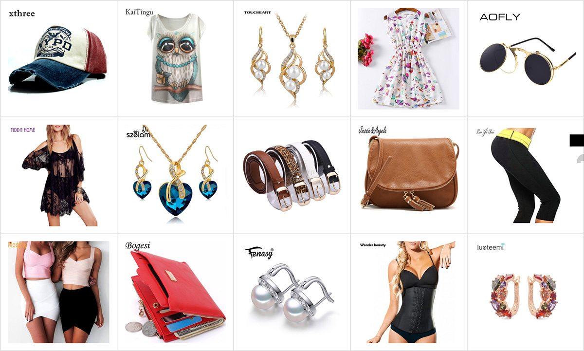 9227d068c7813 Top 100 tanich rzeczy na AliExpress (warto zamówić w 2019) - Natty