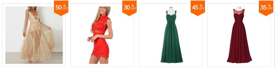 3376f968adbb38 Mimo że posiada szeroki wachlarz sukienek, nie tylko na specjalne okazje,  to właśnie sukienki marki Kate Kasin sprzedają się najlepiej.