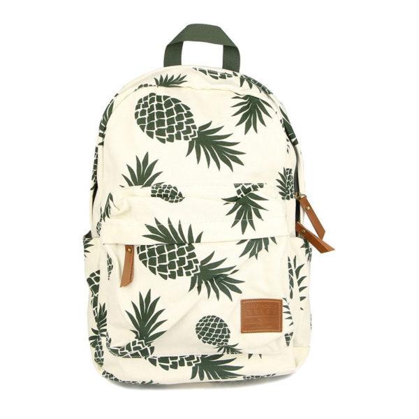 Plecak Vintage Ananas