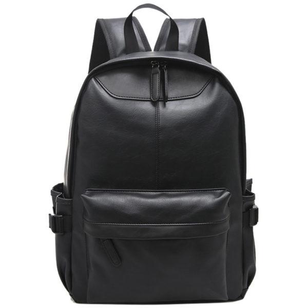 Plecak czarny Vintage