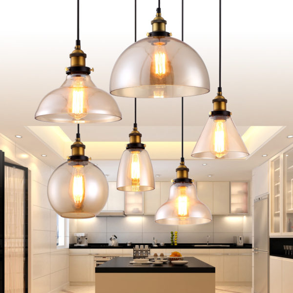 Lampy wiszące Style