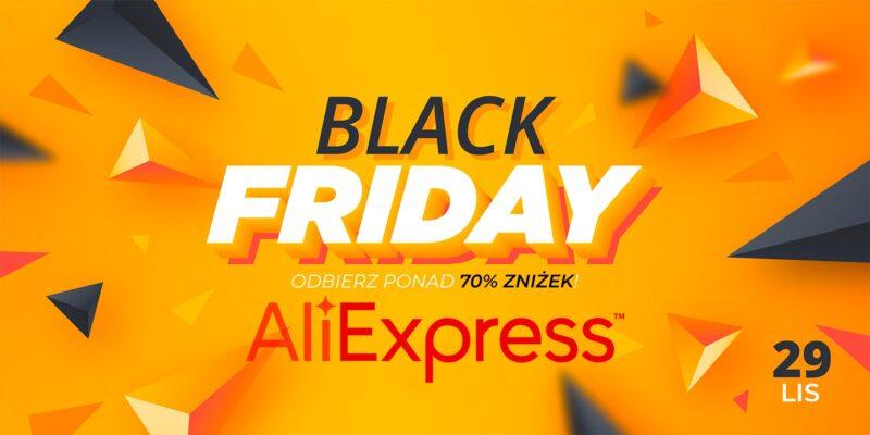 black friday aliexpress