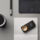 bezprzewodowy dalemirz na biurku