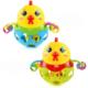 Interaktywna zabawka dla dzieci kaczuszka