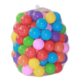 Kolorowe piłki do zabawy